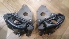 Fiat 126 Front brake Disc Conversion Kit 4x98 PCD
