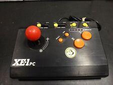 XE-1 PC PC Engine Joystick Controller
