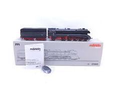 92312   Märklin H0 37080 Dampflok BR 10 der DB Digital + Sound sehr schön in OVP