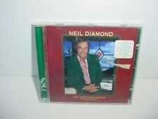 The Christmas Album, Vol. 2 by Neil Diamond CD, Sep-2001