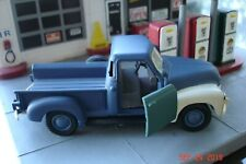 1954 Chevrolet 3100 Pickup Truck, Barn Find, 1/43, O Scale, New Without Box