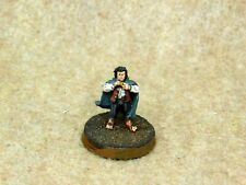 LOTR metal FRODO BAGGINS Putting on Ring Well Painted GW 67541