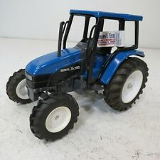 Very Rare New Holland TL100 - by Scale Models- 1/16th