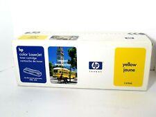 HP Laserjet Toner Cartridge series 4500-4550 (Yellow) C4194A