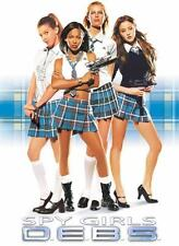 Spy Girls Debs Movie Poster #01 24x36