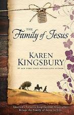Life-Changing Bible Study Ser.: The Family of Jesus by Karen Kingsbury (2014,...