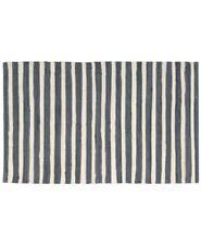 $50.00 Nourison Brunswick Stripe Accent Rug, Gray