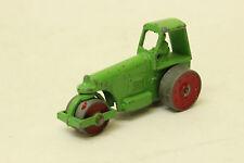 ESF-00740Budgie Toy Nr. 26 Aveling Barford Steam Roller,mit  Gebrauchsspuren