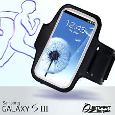 Sports Gym running Jog Key-pocket case ArmBand for Samsung Galaxy s3 i9300 cover