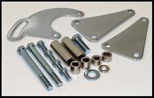 Big Block Chev Chrome Power Steering Pump Bracket LWP 396 427 454 502 540