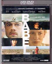 Babel HD DVD | Brad Pitt | <LivSF> | Lemaus