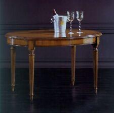 tavolo ovale allungabile moderno in vendita   eBay