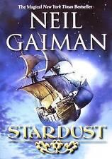 Stardust by Neil Gaiman (Paperback / softback, 2009)