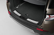 Genuine Land Rover Discovery Sport Loadspace Tread Plate in Ebony - VPLCS0287PVJ