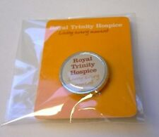 Royal Trinity Hospice Pin Badge Charity