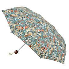 MORRIS & Co. par Fulton Minilite parapluie - Minor Lis doré Ardoise manilla