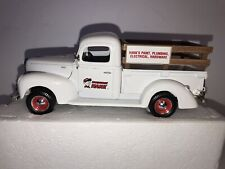 Diecast 1940 Ford Pick Up Truck1:24 , No 68