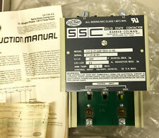 Barber-Colman Solid State Contacter, Model #CB13-01480-023-3-00