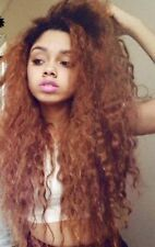 Full Lace Ombré Human Hair Wigs & Hairpieces