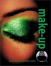 Make-Up: Fresh Ideas for Fantastic Looks-ExLibrary