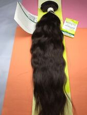 """Outre Simply 100% Non-processed Brazilian_NATURAL WAVE_16""""_#N. BROWN"""