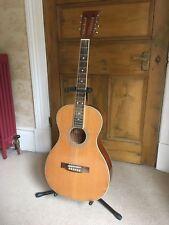 Tonewood Parlour Acoustic Guitar