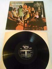 PAT WILLIAMS - SHADES OF TODAY LP EX!!! UK 1ST PRESS VERVE SVLP 9211