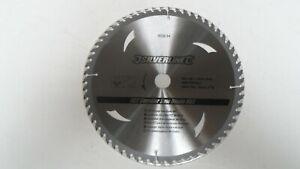CIRCULAR SAW BLADES TCT WOOD BOARD 135mm to 300 mm fits Silverline Bosch Dewalt