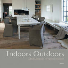 NEW Indoors Outdoors: Lloyd Loom Seen by Vincent Sheppard by Vincent Sheppard