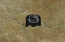 For Glock G43 Slide Back Plate Hello Kitty 9Mm