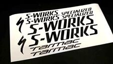 SPECIALIZED SWORKS EPIC/STUMPJUMPER MTB/XC Decals & Stickers