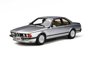 BMW E24 635 CSI | OTTO | 1:18
