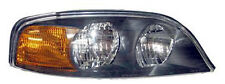 New Replacement Headlight Assembly RH / FOR 2000-02 LINCOLN LS
