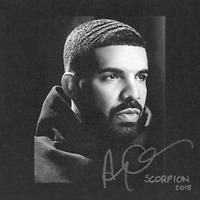 DRAKE CLEAN SCORPION Original Audio Music CD Hit Sound Tracks Brand New UK Rel