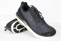 Altra Men's Torin Knit 3.5 Zero Drop Running Shoes Size 9 Black AFM1837K-0-090