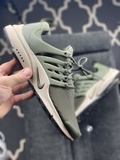 Nike Air Presto Green Uk 10