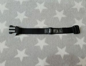Mothercare Journey Right Waist Strap Harness Clip Belt for Seat Unit Label