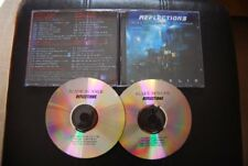 VANGELIS. REFLECTIONS. Blade Runner. Limited to 25 copies. 2CDs . VERY RARE.