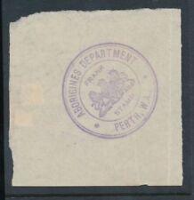 Western Australia Used Australian Stamps