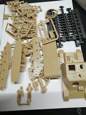 Kit plastique 1 /72 STRUMPANZER IV BRUMMBAR fabricant ESCI