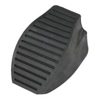 ORIGINAL OPEL Pedalgummi Überzug Gummi Bremspedal CORSA D & E + ADAM 93188843