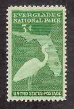 Scott #952.3 Cent.Everglades Nat. Park.25 Stamps.Mnh