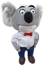 Sing Movie Buster 7-Inch Plush