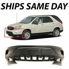 NEW Primered - Front Bumper Cover Replacement for 2002-2007 Buick Rendezvous
