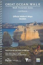 Great Ocean Walk Booklet *FREE SHIPPING - NEW*