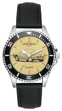 Für Alfa Romeo Spider 2600 Fan Armbanduhr L-4016