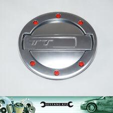 Schrauben Set Edelstahl rot Audi TT TTS FV 8S + Quattro Benzindeckel Tankdeckel