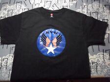 Medium- Student Veterans Club Of OCC Hanes Brand T- Shirt