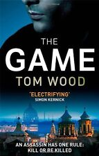 The Game: (Victor the Assassin 3),Tom Wood