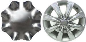 "For Infiniti FX35 FX45 2006-2008 hyper silver 18"" Wheel Alloy center cap hubcap"